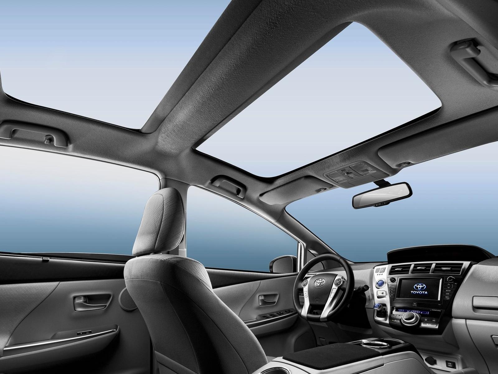 toyota prius wagon hybrid arspiration benzine shortlease. Black Bedroom Furniture Sets. Home Design Ideas