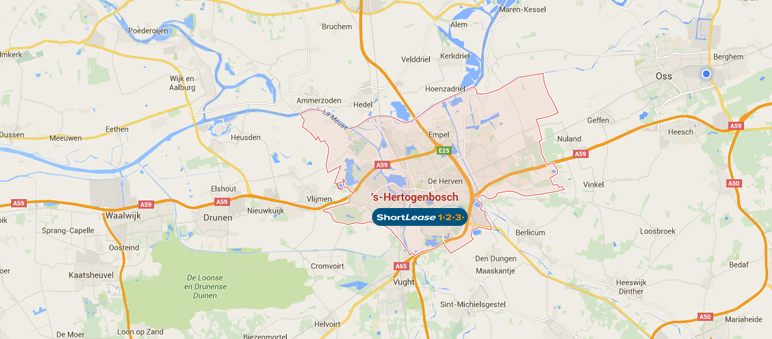 Shortlease Den Bosch Shortlease auto Den Bosch Short Lease Den Bosch huur auto Shortlease