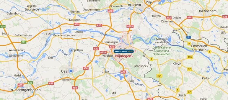 Shortlease Nijmegen Shortlease auto Nijmegen Short Lease Nijmegen huur auto Shortlease